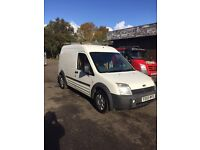 Ford transit conect lwb h/top