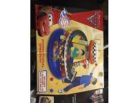Disney Cars 2 Ball Pit - 2+ years