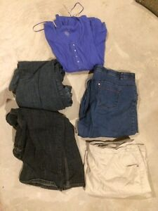 Size 20 woman's clothing