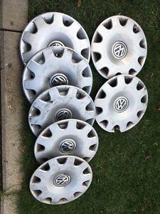Free Volkswagen Parts