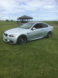 BMW E92 M3 FULLY LOADED