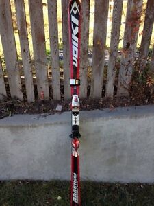 Volkl World Cup GS skis