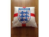 England Cushion