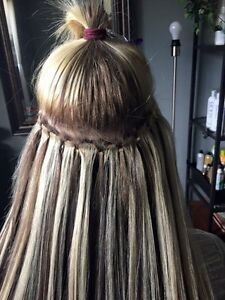 SUPER CHEAP HAIR EXTENSIONS!! Prince George British Columbia image 9