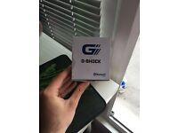 G shock bluetooth watch