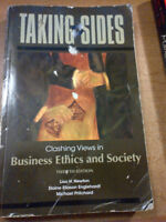 Taking Sides 12th Edition by Newton