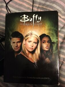 Complete Series of Buffy the Vampire Slayer Kawartha Lakes Peterborough Area image 5