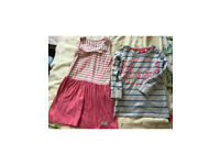 Girls bundle for summer age 8 - Next, joules and monsoon