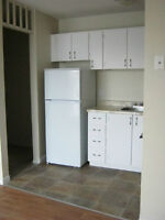 Bachelor Apartments Available Now !!!1 month Free ending Aug 31