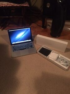 Mint condition MACBOOK PRO *retina display* i5 processor