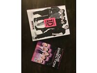 1D annual and dvd