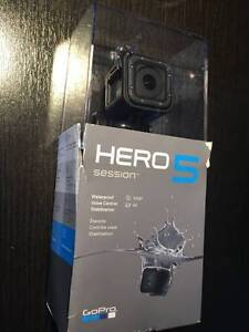 BRAND NEW GoPro Hero 5 Session Carlingford The Hills District Preview