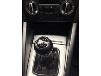 GENUINE AUDI A3 S LINE SILVER ALUMINIUM GEAR STICK KNOB ASH TRAY ASHTRAY 6SPEED S LINE S3 RS3 A4 S4