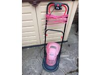 Sovereign Hover Lawnmower for sale