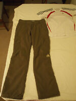 Sports Clothes - 2 Items for $10.00 Youth size Medium