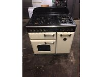 Range cooker classic leisure gas and electric ovens 90cm