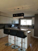 3-Bed/2.5-Bath in Timberlea (Utils & WiFi Incl) - Avail Immed