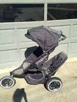 Phil & Teds Classic Stroller
