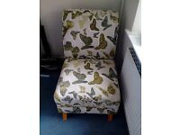 Butterfly Armchair from DFS