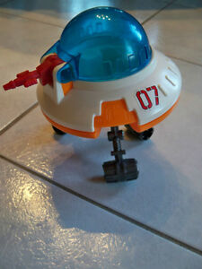 FISHER PRICE FLYING SAUCER-CIRCA 1975 Edmonton Edmonton Area image 2