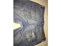 Men's diesel jeans. Good condition