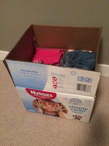Miscellaneous lot of baby girl clothes 3months-2T