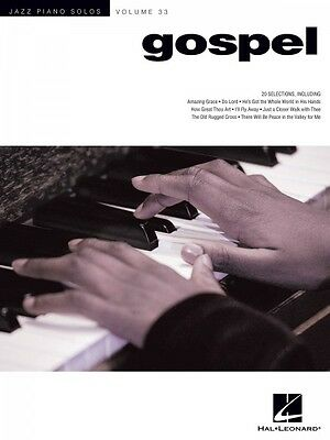 Blues, Jazz - Jazz Piano Solo Sheet Music
