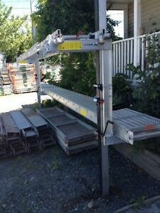 New Pump Jack Scaffolding Kingston Kingston Area image 3