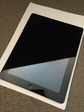 iPad 2 16GB WiFi Almost New Nedlands Nedlands Area Preview