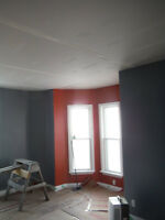 R.J.'s Drywall & Interiors