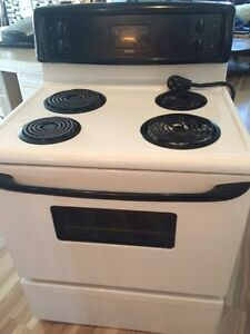 Stove for sale (Sold)