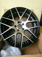 Rims for BMW 19'' - SPECIAL