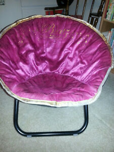 Cute Toddler/Young Child's Chair