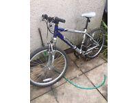 Bike Apollo enduro 3000