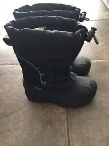 Winter Boots Size 12J