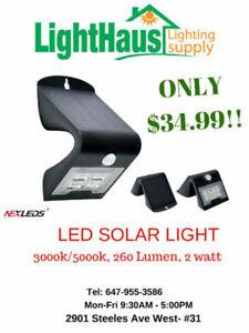 LED Solar Lights***Very Bright*** LED Light Bulb