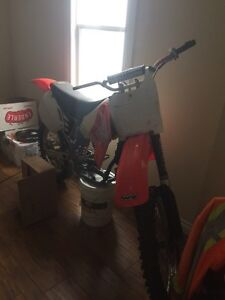 1993 cr500 roller updated