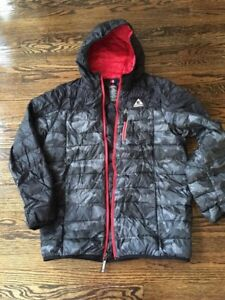Down Jacket by Gerry kids 14-16