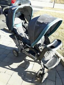 Graco Duoglider Kijiji In Ontario Buy Sell Save With