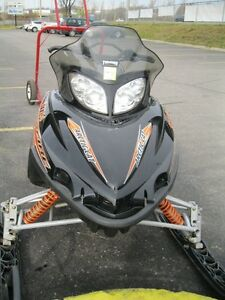 2008 Arctic Cat CrossFire 8 Sno Pro Kitchener / Waterloo Kitchener Area image 3