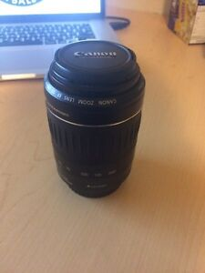 CAMERA LENSES FOR SALE London Ontario image 1