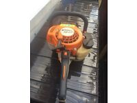 Hedge trimmer Stihl