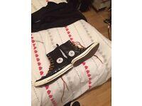 Converse/size 7