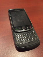 Blackberry Torch 9800 Rogers