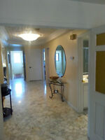 triplex in the heart of saint laurent for sale