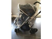 Quinny Buzz & Carrycot