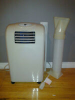 Diplomat Portable Air Conditioner