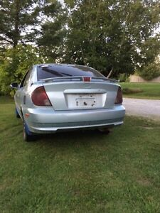 Hyundai Accent  Kawartha Lakes Peterborough Area image 2