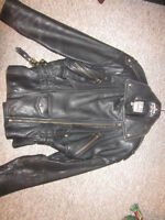Womens motorcycle jackets and chaps