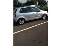2007 VW polo 1.4 20,000 miles only